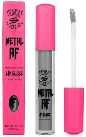 Fade To Black Lip Gloss