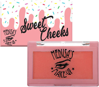 Peachy Keen | SWEET CHEEKS BLUSH
