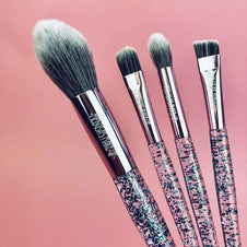 Vegan Glitter | BRUSH SET
