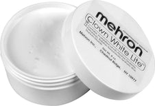 Clown White Lite | FOUNDATION [200g]