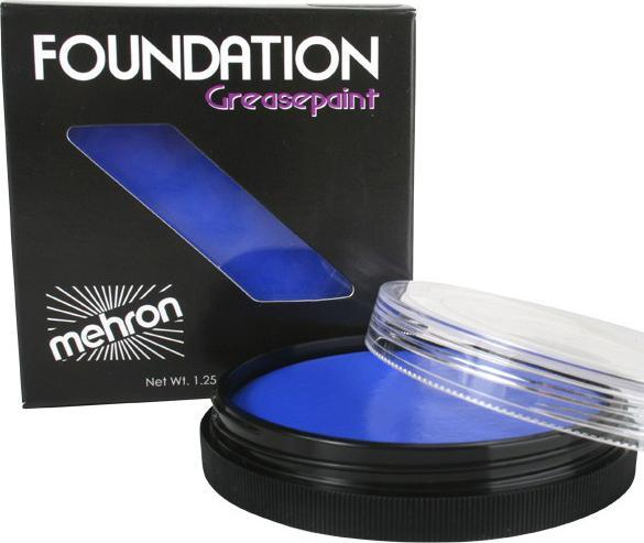Greasepaint Blue Foundation