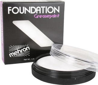 Greasepaint [White] | FOUNDATION [38G]