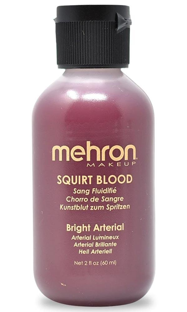 Bright Arterial | SQUIRT BLOOD [60ml]