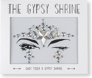 The Gypsy Shrine | PALETTE & EASY TIGER JEWEL SET