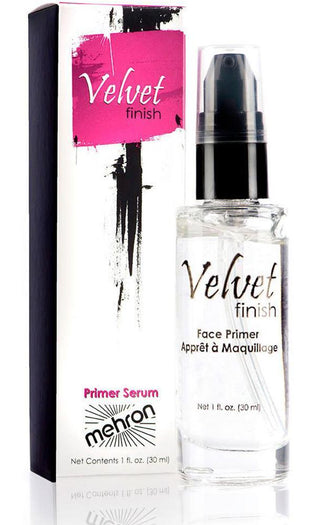 Velvet Finish | PRIMER 30ML