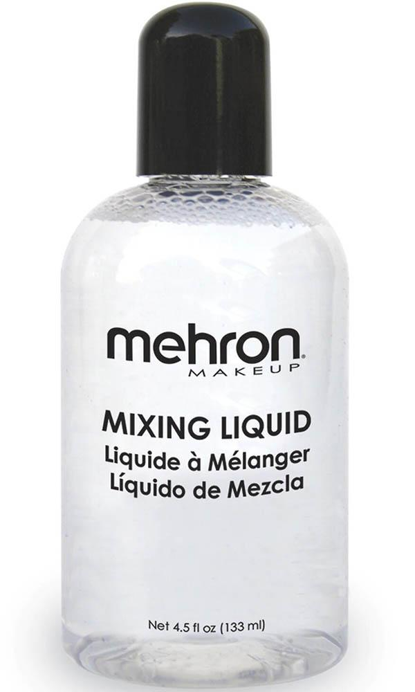 Mehron | MIXING LIQUID [133ml]