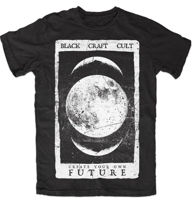 Create Your Own Future Tarot | T-SHIRT MENS*