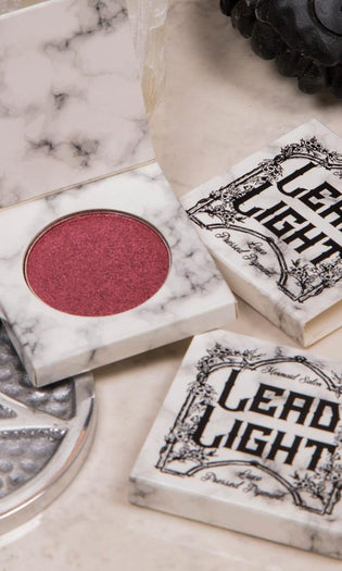 Betrayal Leadlight | PRESSED PIGMENT