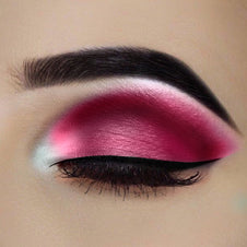 Bleeding Pink Leadlight | PRESSED PIGMENT