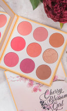 Cherry Blossom Girl | BLUSH PALETTE