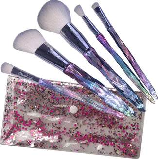 Dark Crystal Makeup | BRUSH SET