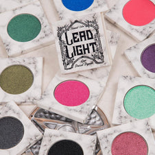 Minotaur Mist Leadlight | PRESSED PIGMENT