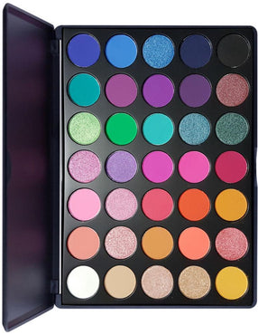 Peacoquette | EYESHADOW PALETTE