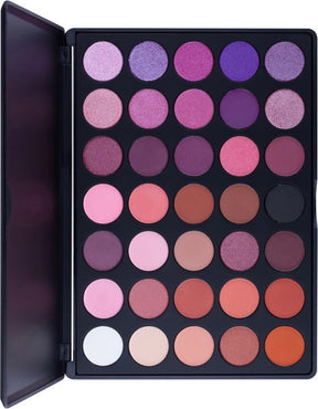 Phantom Planet | EYESHADOW PALETTE