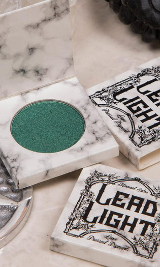 Unforgiven Leadlight | PRESSED PIGMENT