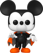 Mickey Mouse | Spooky Mickey POP! VINYL