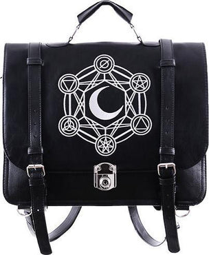 Moon Messenger | HANDBAG