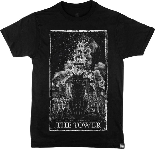 The Tower | T-SHIRT