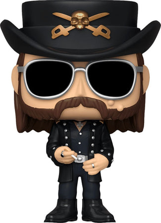 Motorhead | Lemmy POP! VINYL