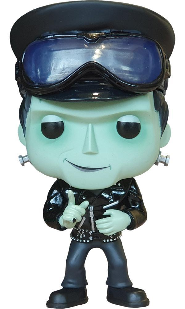 Munsters | Herman Biker POP! VINYL*