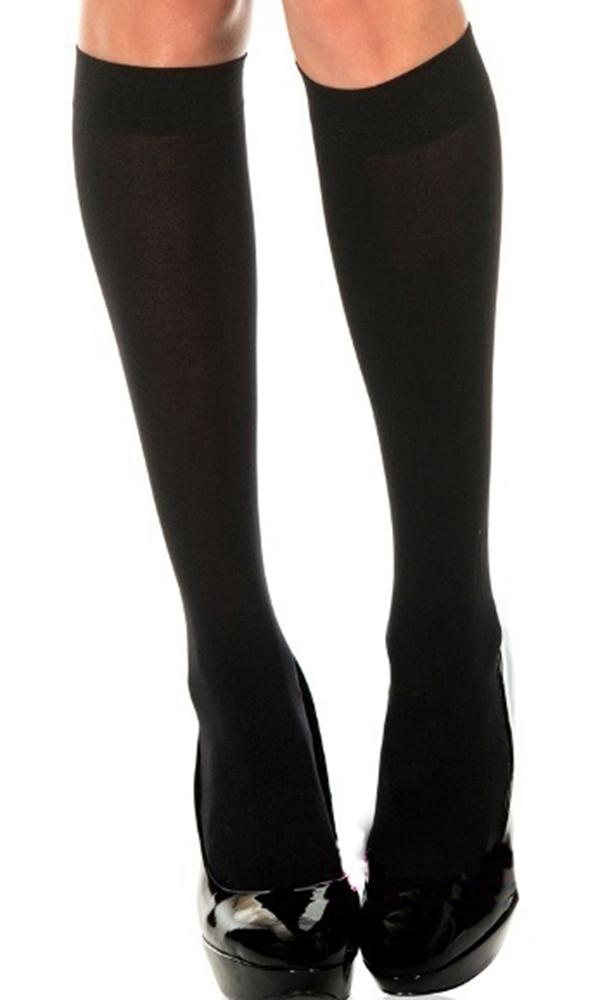 Opaque | KNEE HIGH SOCKS