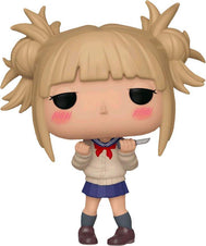 My Hero Academia | Himiko Toga POP! VINYL