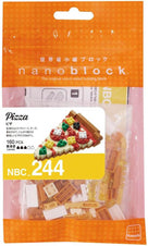 Pizza | NANOBLOCK