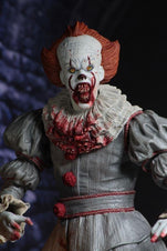 "It 2017 | Pennywise ""I Heart Derry"" 7"" FIGURE"