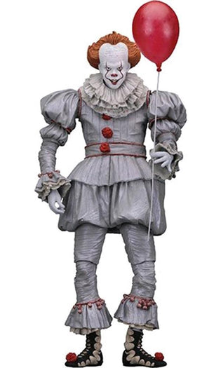 "It 2017 | Pennywise Ultimate 7"" FIGURE"
