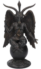 Baphomet | ANTIQUITY