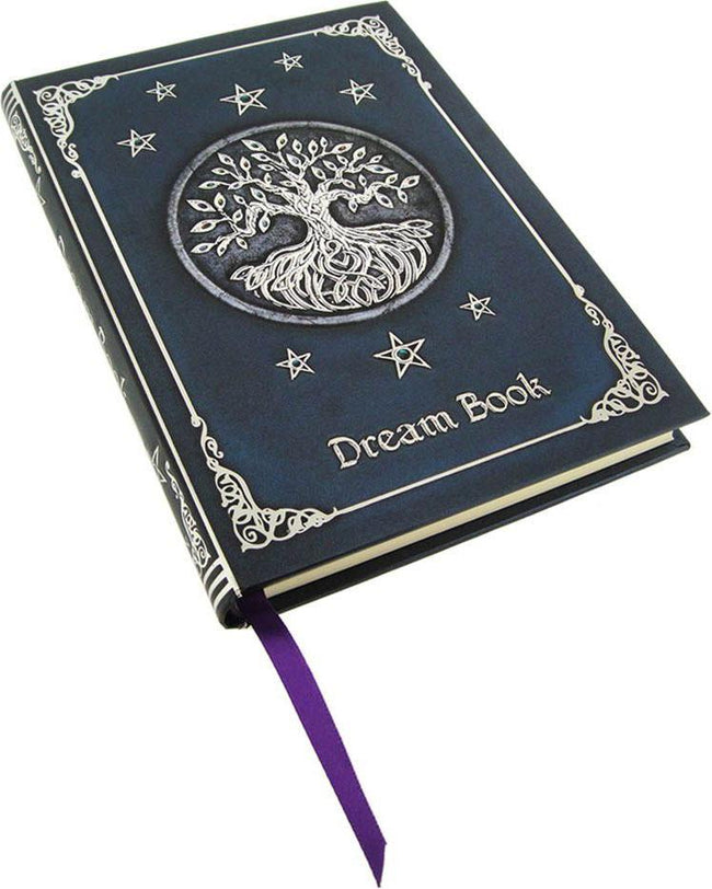 Embossed | DREAM BOOK