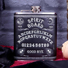 Spirit Board | HIP FLASK