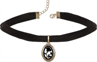 Beauty & The Beast | Break The Spell CHOKER