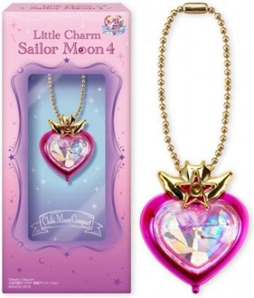 Sailor Moon | LITTLE CHARM [VOLUME 4]