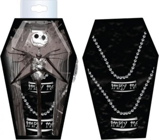 The Nightmare Before Christmas | Coffin JEWELRY SET