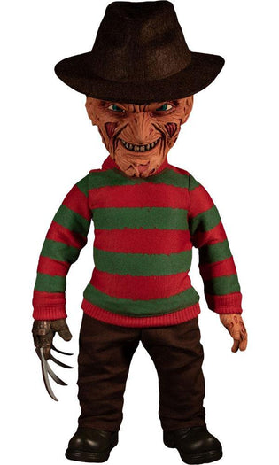 Nightmare on Elm St | Freddy Mega SCALE FIGURE