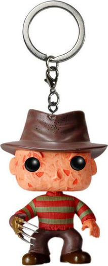 A Nightmare on Elm St | Freddy Krueger Pocket POP! KEYCHAIN