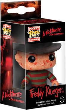 Nightmare on Elm St Freddy Krueger Pocket Pop!