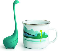 Cup Of Nessie | TEA INFUSER & CUP^