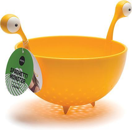 Spaghetti Monster | COLANDER