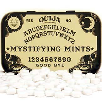 Ouija Mystifying | MINTS