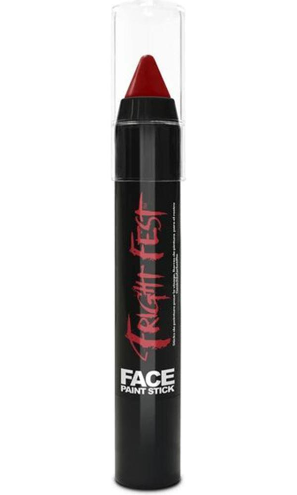 Blood Red | FACE PAINT STICK