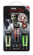 Fright Fest | HALLOWEEN BLOOD & GLOW HANG PACK*