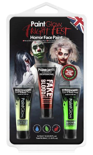 Fright Fest | HALLOWEEN BLOOD & GLOW HANG PACK