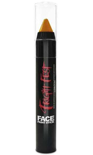 Pumpkin Orange | FACE PAINT STICK*