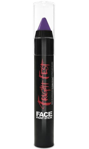 Purple Poison | FACE PAINT STICK*