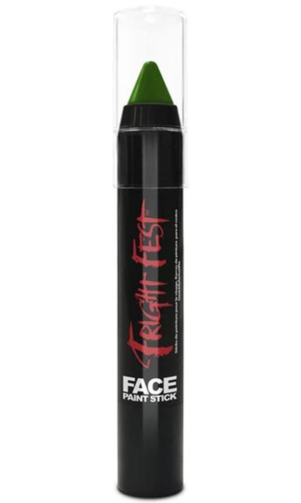 Zombie Green | FACE PAINT STICK