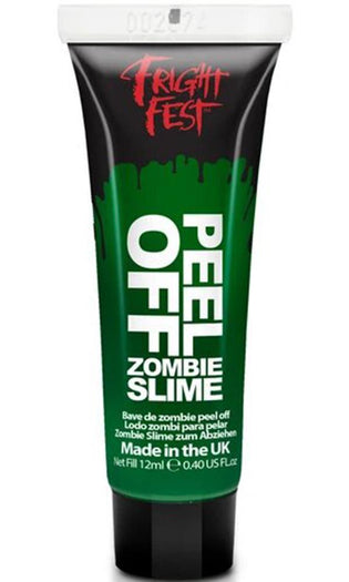 Zombie Slime | PEEL OFF BLOOD [12ml]*