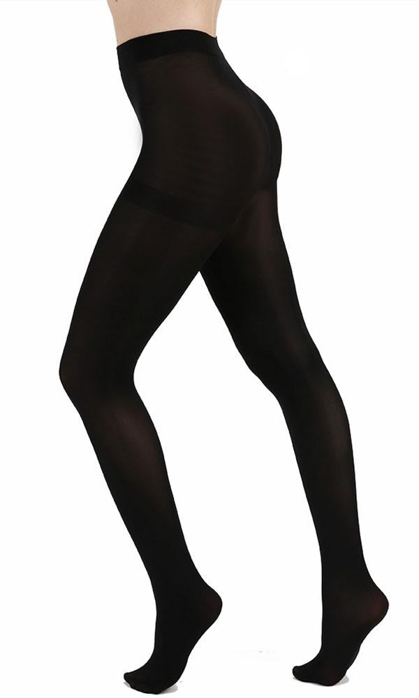 80 Denier Opaque [Black] | TIGHTS