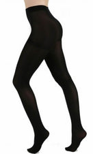 80 Denier Recycled Yarn [Black] | TIGHTS